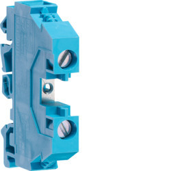 Borne Neutre 400V-57A 10mm² (KXA10N) - HAGER