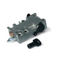 Déblocage avec clé trilobée (001A4365) - CAME
