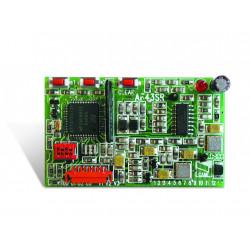 Carte radio fréquence (001AF43SR) - CAME