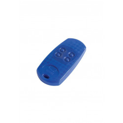 Emetteur Rolling Code 4 touches bi-fréquence (001AT04D) - CAME