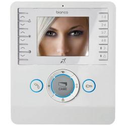 Poste interne mains libres vidéo (001CS2BNC0) -