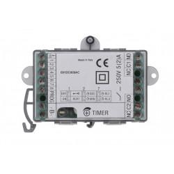 Module relais à 2 sorties, sur BUS (001DC009AC) - CAME