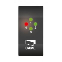 Introducteur transpondeur universel (001SINTS) - CAME