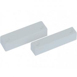 Contact magnétique applique blanc (846EF-0010) - CAME