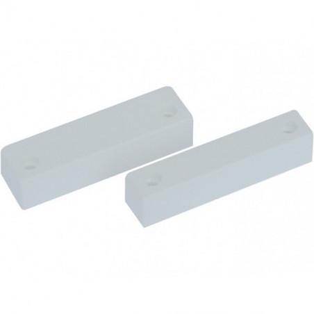 Contact magnétique applique blanc (846EF-0010)
