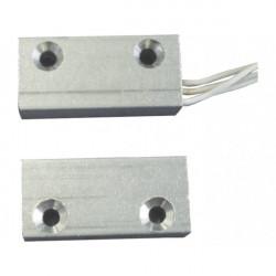 Contact magnétique applique alu (846EF-0090) - CAME