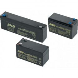 Batterie au plomb 12V 7,2A (846XG-0030) - CAME