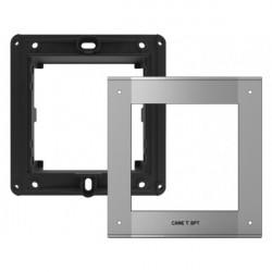 Cadre avec châssis porte-modules pour 1 module (60020170) - CAME
