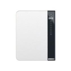 Sèche serviette ILLICO 3 blanc granit (491372) - THERMOR