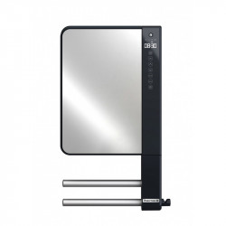 Sèche serviette ILLICO 3 miroir (491374) - THERMOR