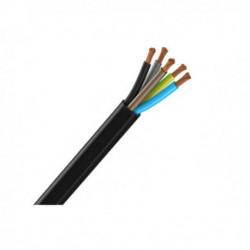 Câble H07RN-F 5G10