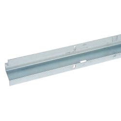 Goulotte gaine de protection GP 40 GS dimensions 37x30x55mm (00001) - LEGRAND