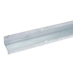 Goulotte gaine de protection GP 65 GS dimensions 65x47x90mm (00003) - LEGRAND