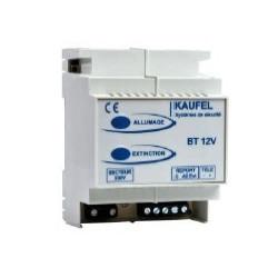 Bt 12V Télécommande Standard (621201) - KAUFEL
