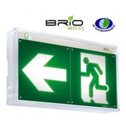 BRIO ECO3 60L A