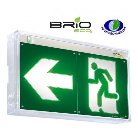 Brio Eco3 60L A (226801) - KAUFEL