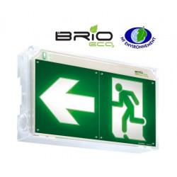 Brio Eco3 Et 60L A (226803)