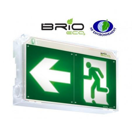Brio Eco3 Et 60L A (226803) - KAUFEL