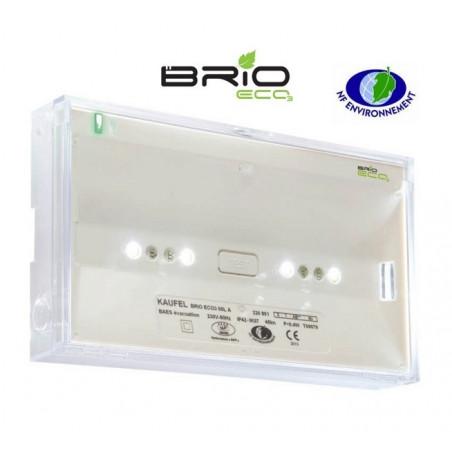 Brio Eco3 10L A (246801) - KAUFEL