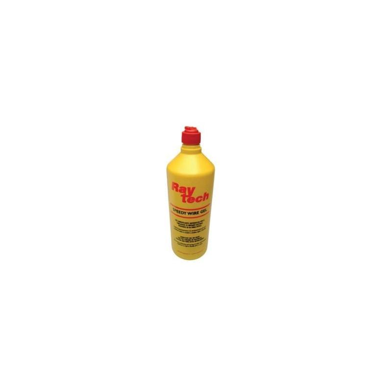 Gel lubrifiant pour tirage de câbles - KLAUKE