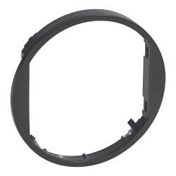 Bague Céliane pour enjoliveurs simples ou doubles graphite (064800) - LEGRAND