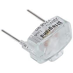 Lampe de rechange Plexo verte 230V 1mA pour poussoir simple lumineux uniquement (069496) - LEGRAND