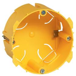 Boîte Batibox pour cloisons sèches pour prise 20 et 32A 1 poste profondeur 50mm (089358) - LEGRAND