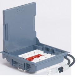 Boîte de sol 75-105mm...