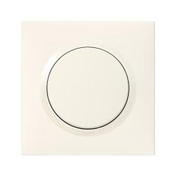 Dooxie interrupteur ou va et vient blanc complet (095020) - LEGRAND
