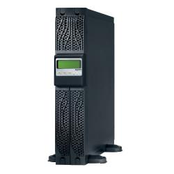 Onduleur rack ou tour Keor RT avec batterie avec 8 prises IEC 10A + 1 prise IEC 16A 3000VA 2700W port USB et RS232 (310048) - LEGRAND