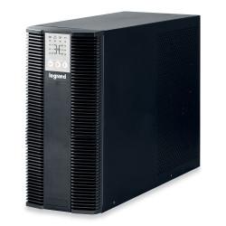 Onduleur tour Keor LP avec batterie avec 2 prises de courant 2P+T + 3 prises IEC 10A 2000VA 1800W port USB et RS232 (310157) - LEGRAND