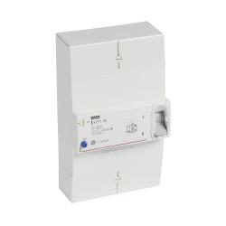 Disjoncteur tétrapolaire différentiel de protection 30mA 32A (401135) - LEGRAND