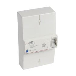 Disjoncteur tétrapolaire différentiel de protection 300mA 32A (401136) - LEGRAND