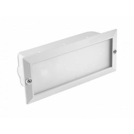 Applique Hercules blanc - LEDS-C4