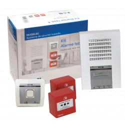 Équipement d'alarme de type 4 radio (NUG30997) - Eaton