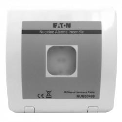 Diffuseur lumineux radio (NUG30499) - Eaton