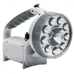 Lampe portative LED 3 modes...