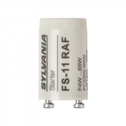 Starter FS11 pour tubes fluorescents 4 à 65W (0024432) - SYLVANIA