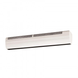 Rideau d'air long 9000W...