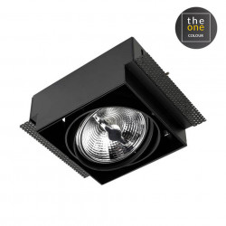 Multidir trimless 1XG53 Noir - LEDS-C4
