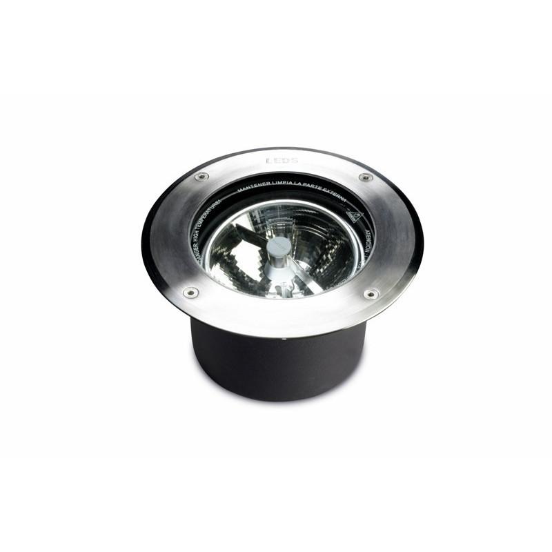 Gea Encastre Circ 75W Hal. 12V - LEDS-C4
