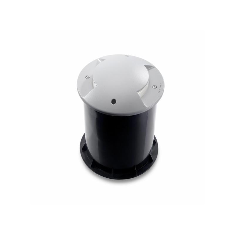 Xena Encastre Pl Opaque Gris 1 - LEDS-C4