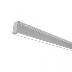 Pr115 12x8x200mm aluminium...