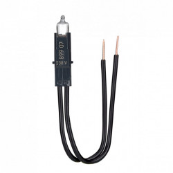 Lampes à câbler 230V...