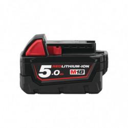 Batterie 18 volts M18 B5...