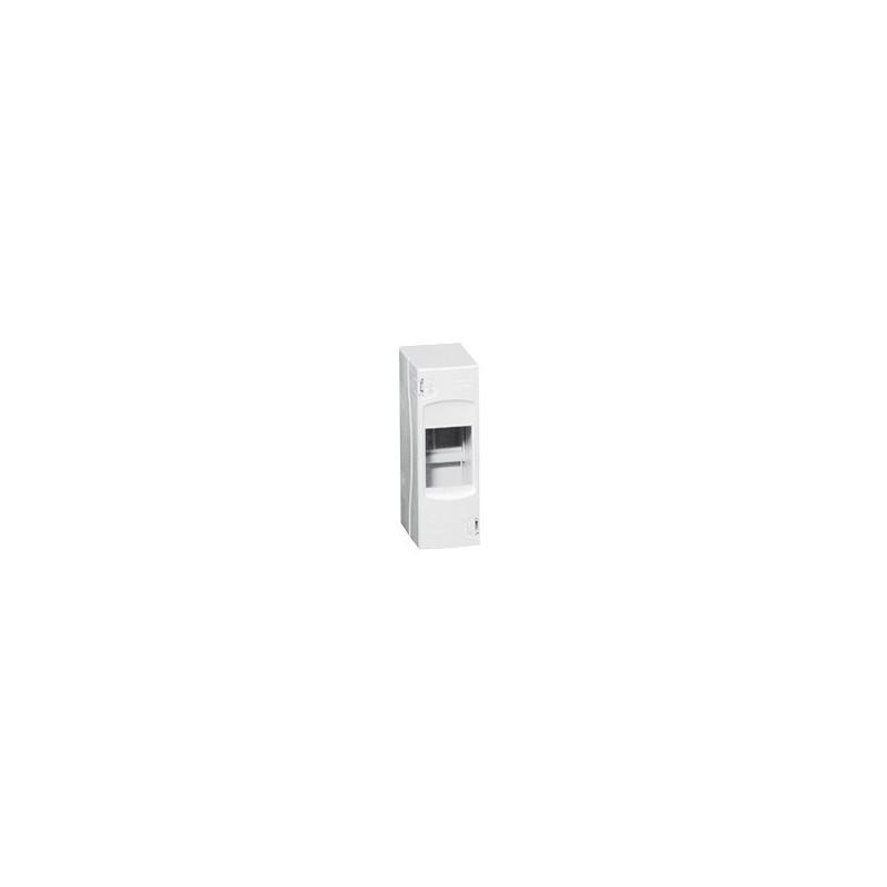 Coffret - 2 Modules - Blanc Ral 9010 (001302) - LEGRAND