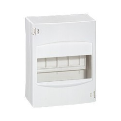 Coffret - 6 Modules - Blanc Ral 9010 (001306) - LEGRAND
