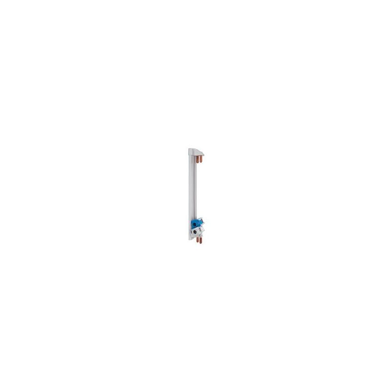 Peigne Alimentation Verticale - 2 Rangées 150Mm (405003) - LEGRAND