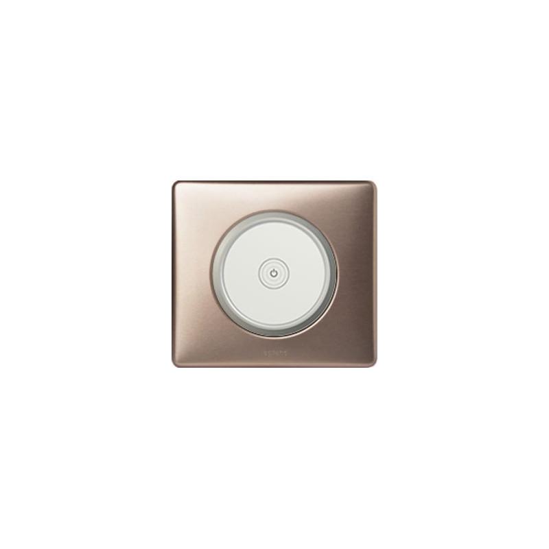 Mica - Commande Tactile Sans Neutre - 400W - LEGRAND