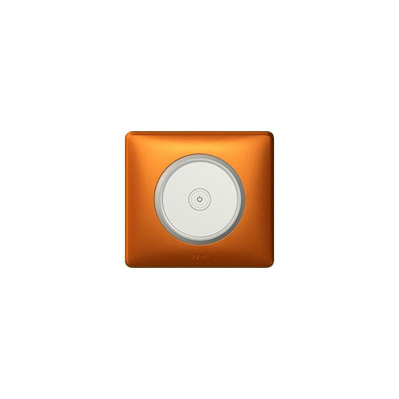 Cuivre - Commande Tactile Sans Neutre - 400W - LEGRAND